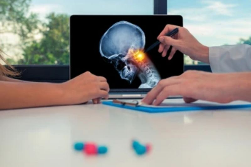 Mengenal kanker kepala dan leher