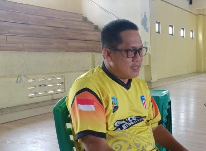 Peringati HUT ke-9 Kaltara, Ibrahim Rusli siap renang bebas susuri Sungai Kayan