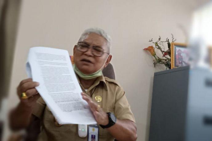 Pemerintah Kota Kupang izinkan pusat belanja buka hingga pukul 21.00