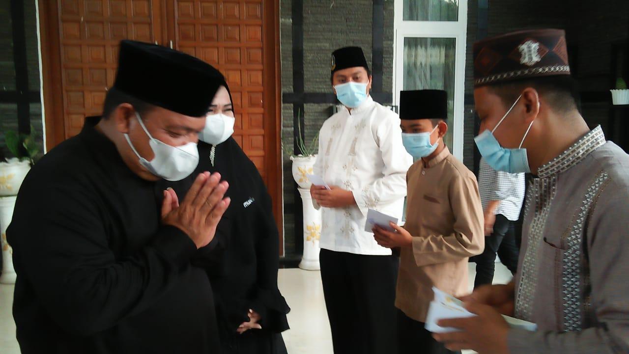 Dua putra asal Langkat wakili Sumut ke STQH Nasional di Malut