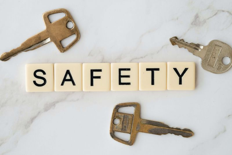 Tips pilih kata kunci yang aman