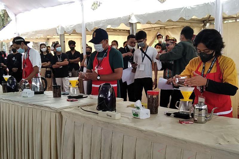 Disbudpar Kudus gelar Festival Kopi Muria untuk promosikan kopi lokal