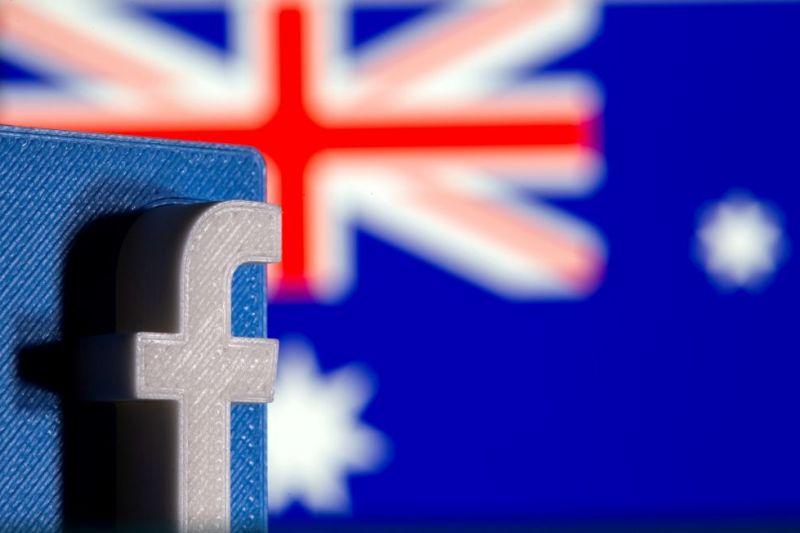 Australia akan tindak medsos yang memuat konten fitnah