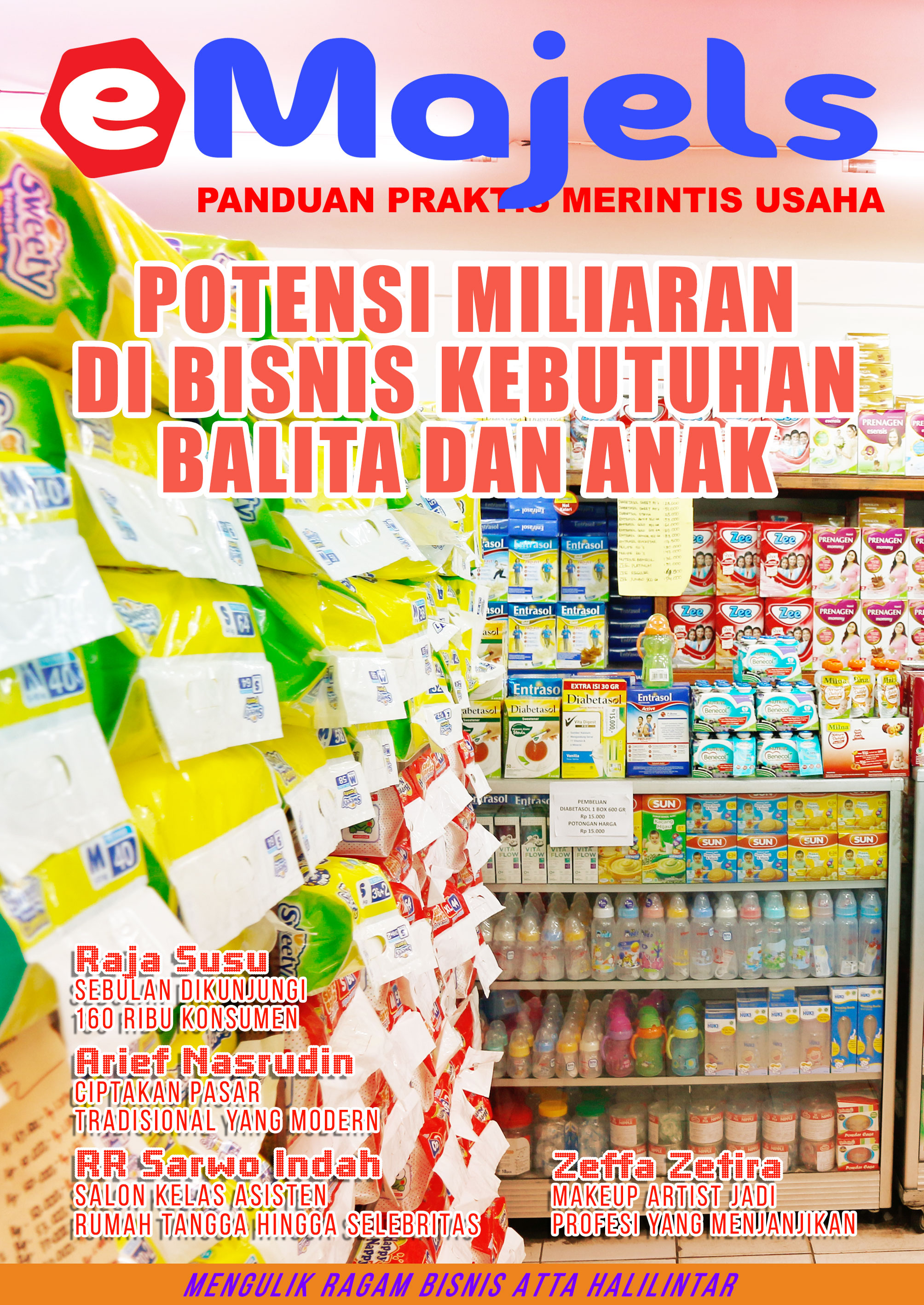 eMajels Edisi April 2019