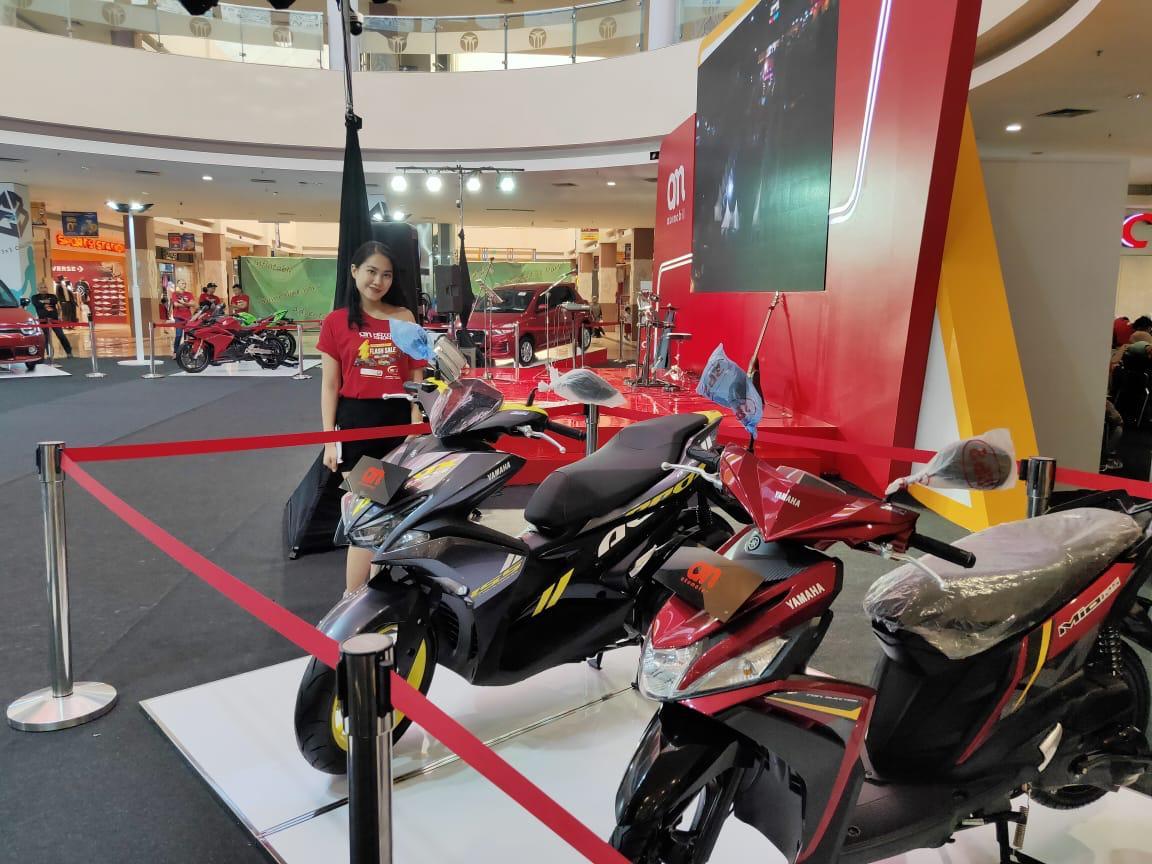 Akumobil Motor Show digelar di Cirebon, pengunjung bisa dapatkan mobil dan motor murah
