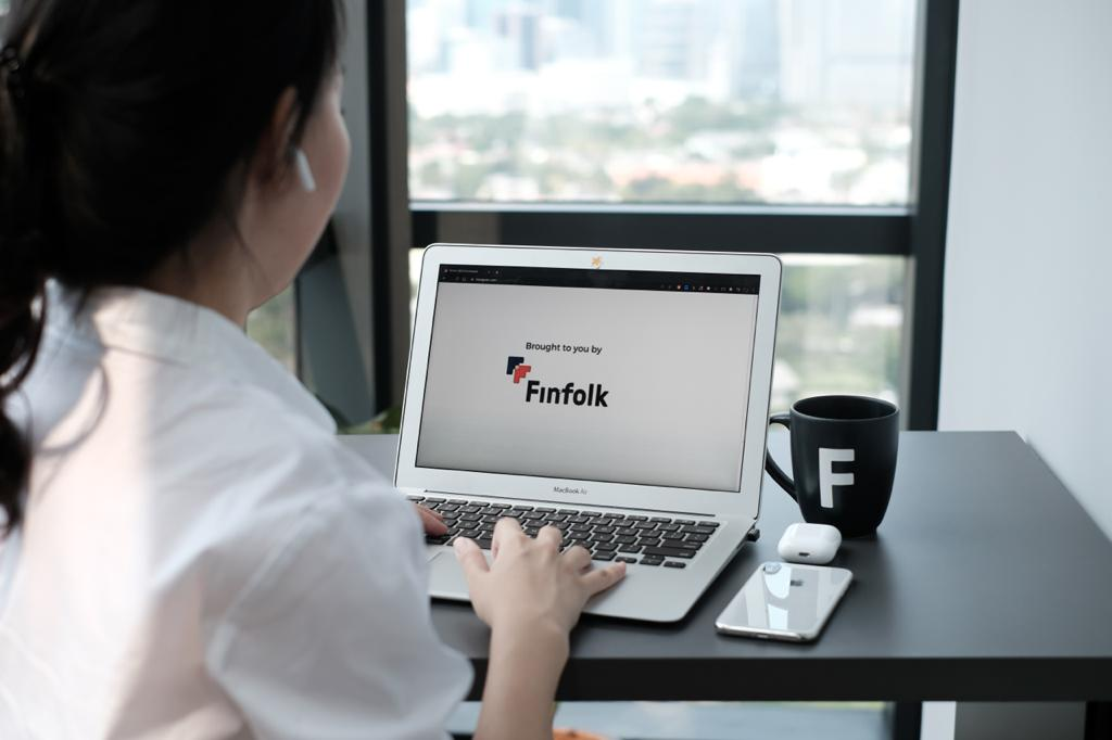 Finfolk Money tempatnya founder startup mencari inspirasi