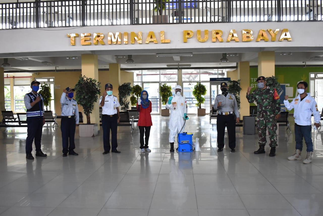 IWM dan Beebread Superfood komitmen cegah penyebaran Covid-19 di Zona Merah Jawa Timur