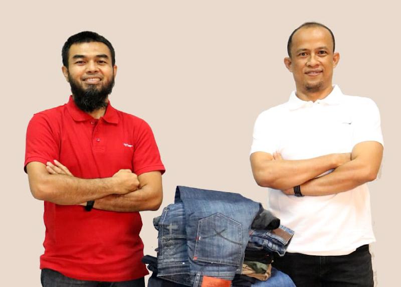Oxygen Denimsiap rebut pasar kota-kota besar di Indonesia