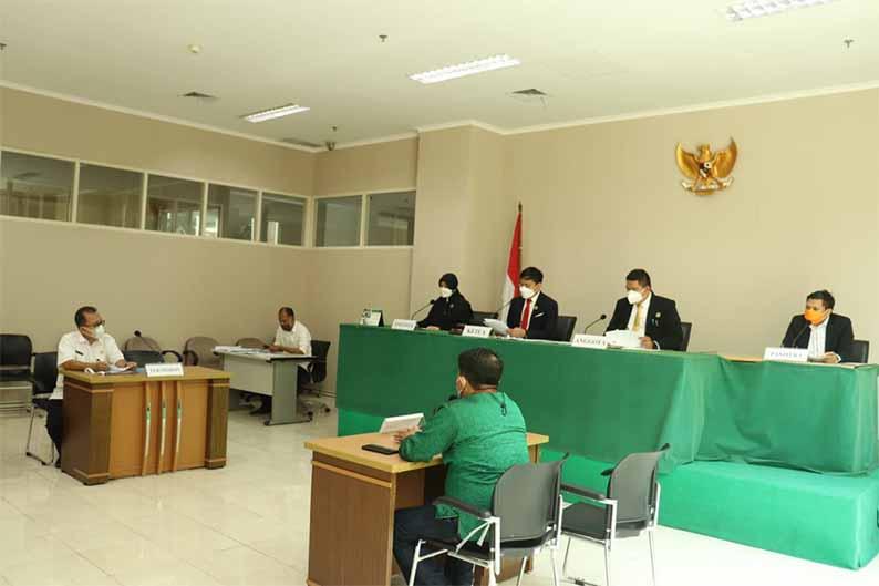 27 tahun menunggu, putusan KIP DKI Jakarta berikan kepastian hukum status tanah warga