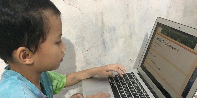 Aplikasi belajar terbaik saat anak `School From Home`