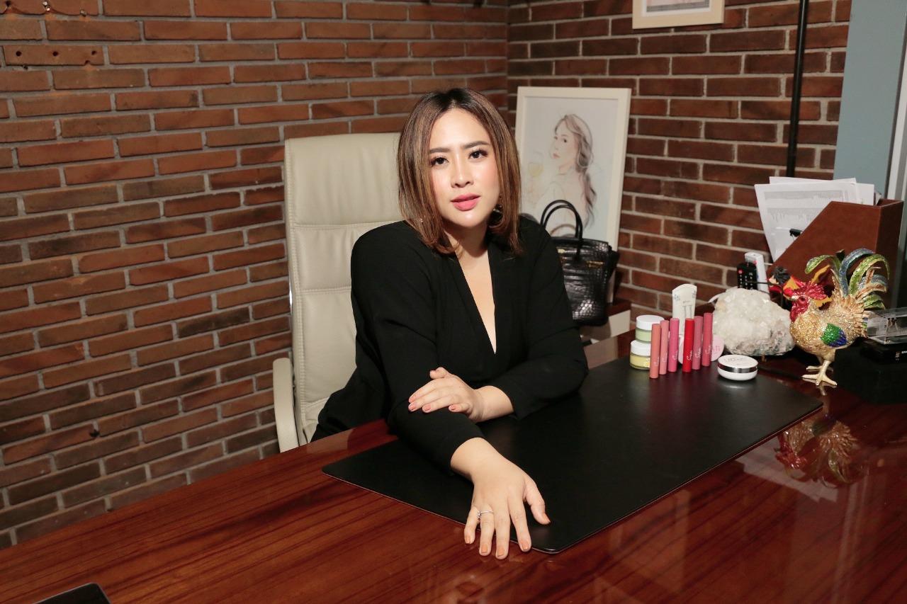 Strategi MS Cosmetic rebut perhatian generasi milenial