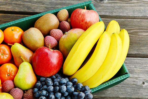 Harus di Rumah Aja, beli buah online kaya vitamin C jadi solusi terbaik