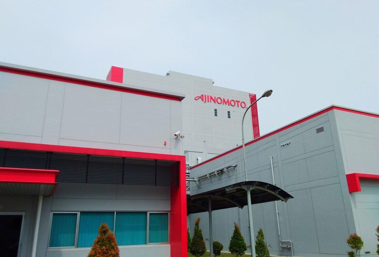 Inisiasikan Program Global Sustainability, PT Ajinomoto Indonesia kurangi 35% penggunaan air