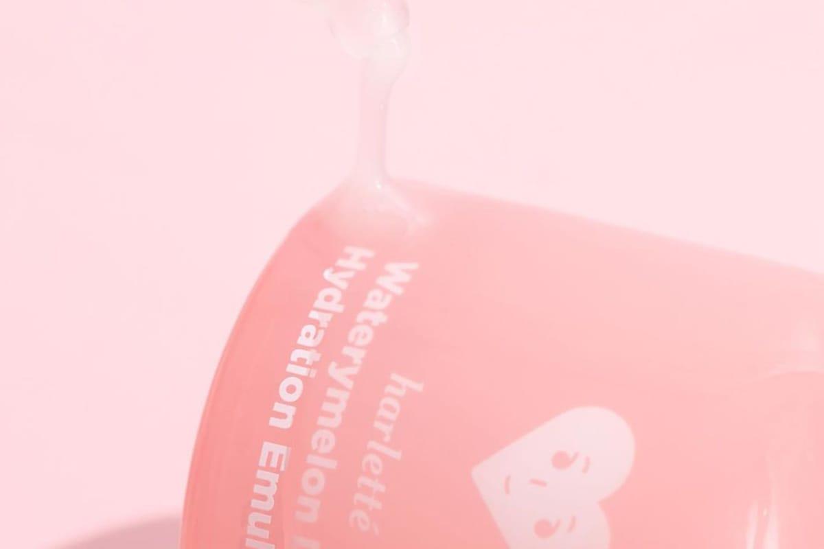 Ditagih nyaris setiap menit, Harlette Beauty akan rilis produk baru?