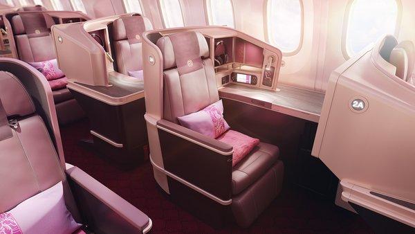 Juneyao Airlines umumkan tema merek bagi armada Boeing 787 Dreamliner miliknya