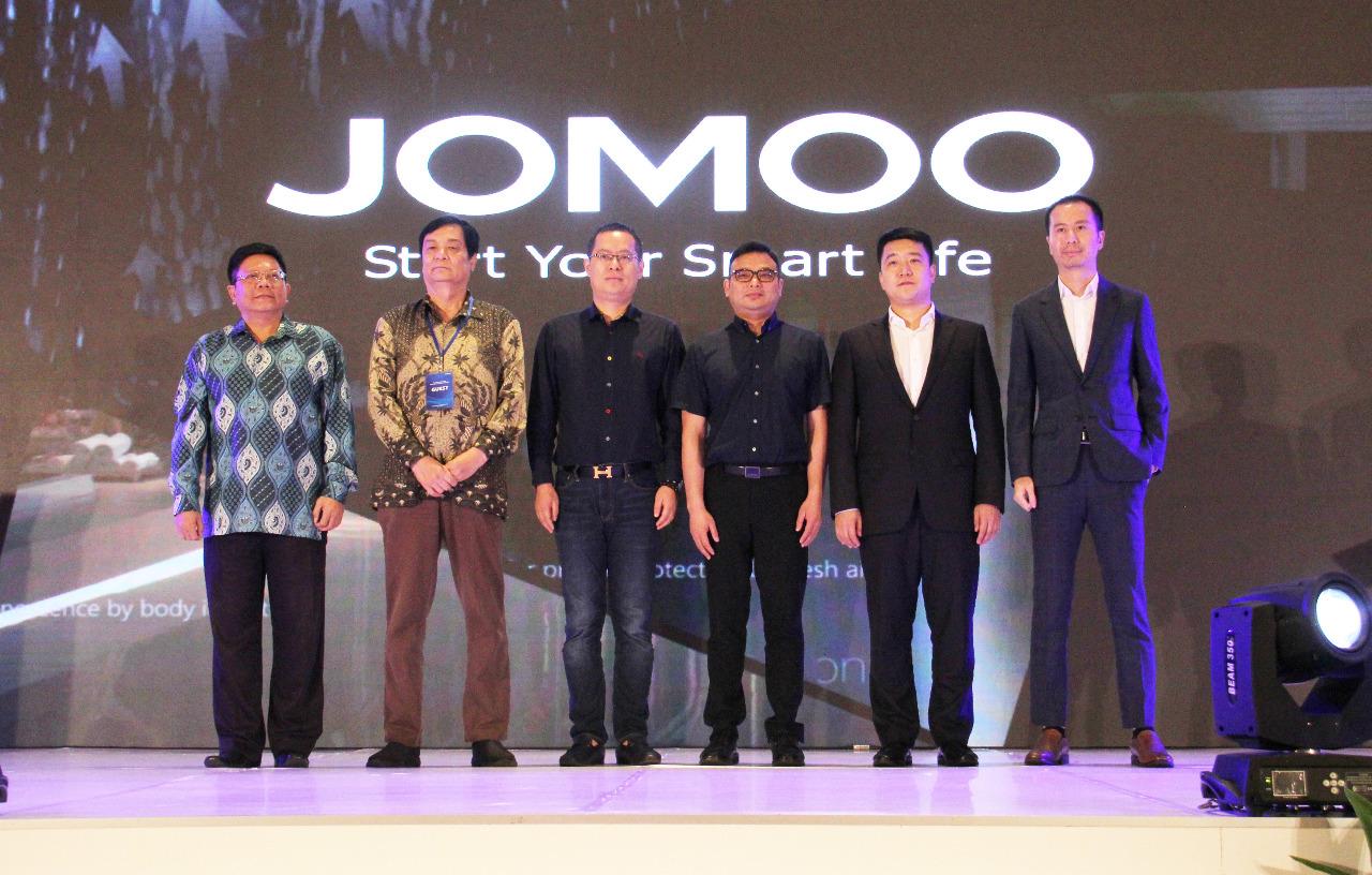 JOMOO resmi masuki pasar Indonesia