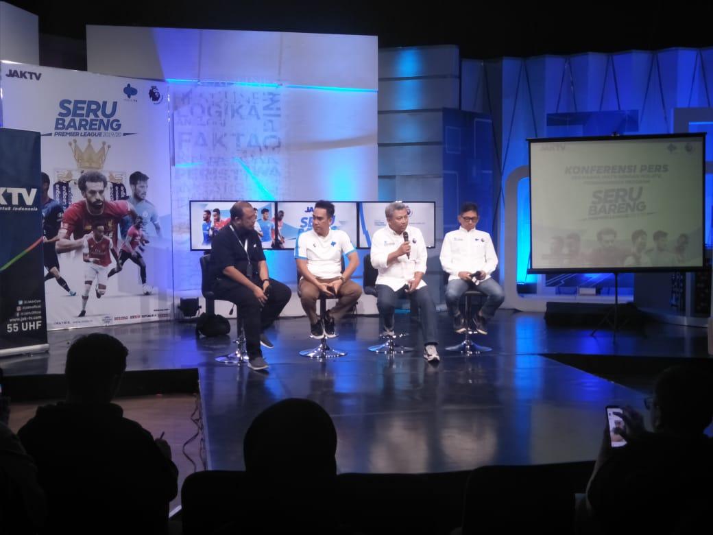 Mola TV perluas jaringan suguhkan Liga Primer Inggris untuk masyarakat Indonesia