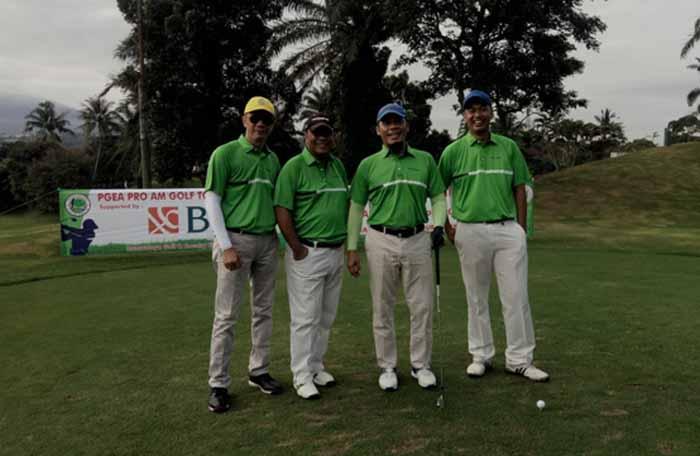 PGEA Pro AM Golf Tournament 2019
