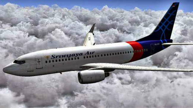 Presiden Jokowi Sampaikan Dukacita atas Musibah Sriwijaya Air SJ182