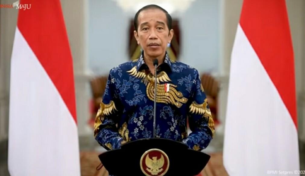 Jokowi putuskan PPKM darurat