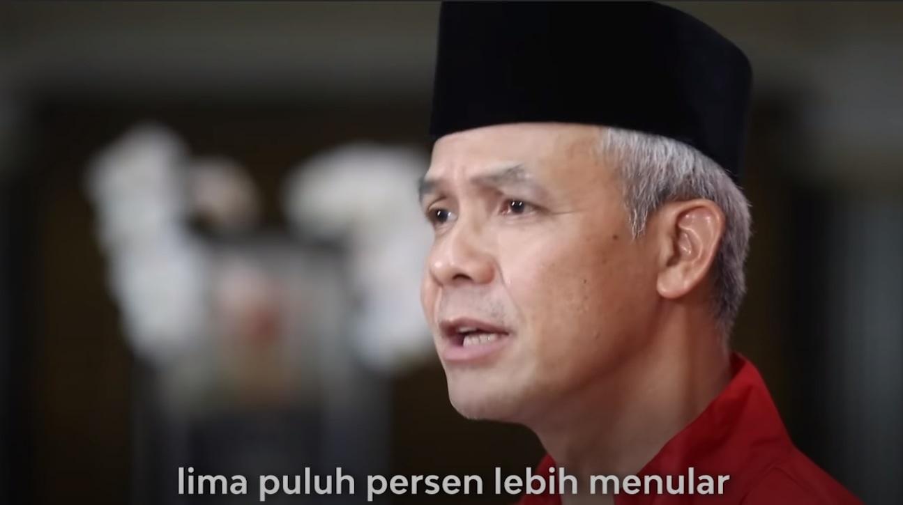 Ketersediaan fasilitas perawatan covid di Jawa Tengah menipis