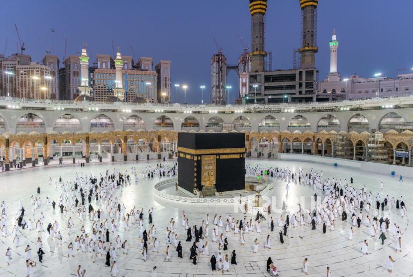 Arab Saudi akan membuka kembali ibadah umroh