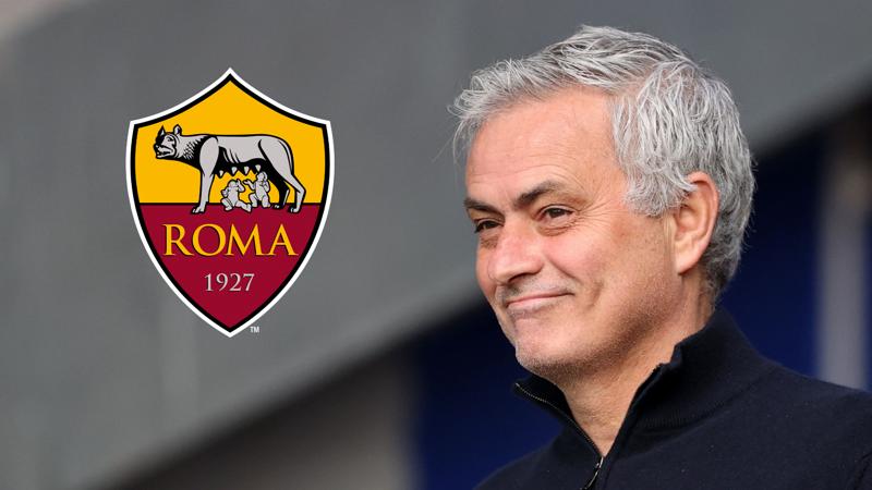 AS Roma resmi meminang Jose Mourinho sebagai juru taktik