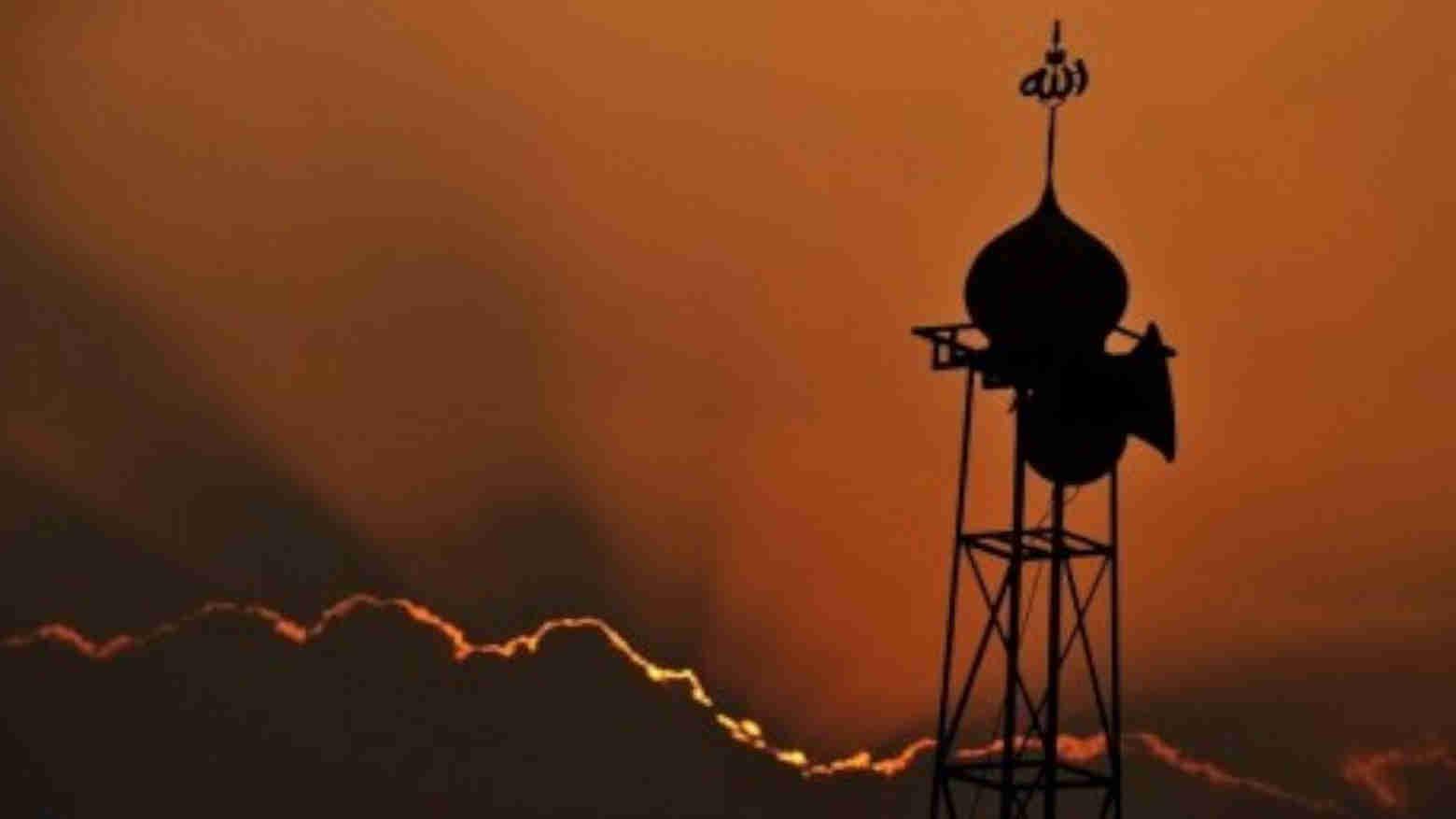 Dewan Masjid bicara seputar polemik pengeras suara masjid