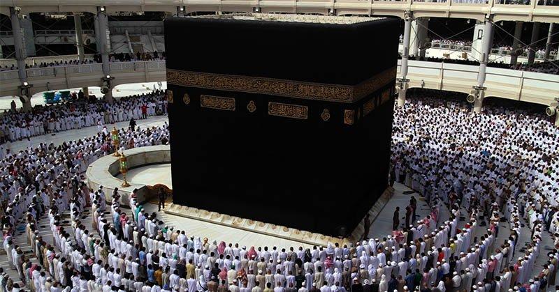 Pernyataan pemerintah soal dana haji
