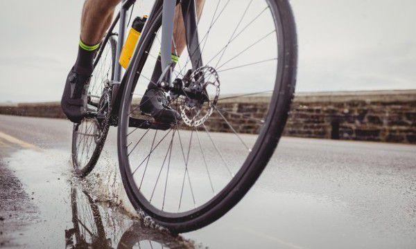 Jalur sepeda DKI terancam dibongkar